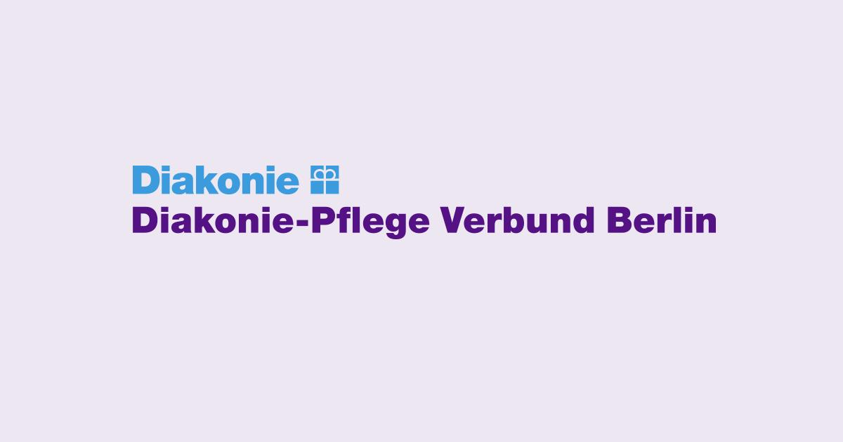 Diakonie-Pflege Verbund Berlin |
