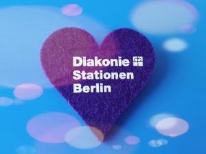 Diakonie-Stationen am Valentinstag 2017