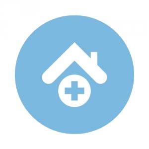 Diakonie-Stationen bieten Häusliche Krankenpflege