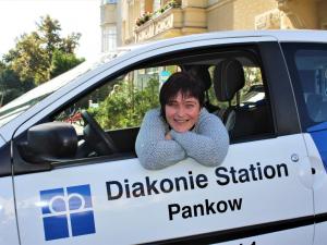 Pflegefachkraft Diakonie-Station Pankow