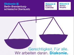 Monat der Diakonie 2017, Sprengelgottesdienst Berlin Lankwitz Steglitz