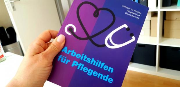 Arbeitshilfen für Pflegende 4.0 Diakonie-Pflege Verbund Berlin