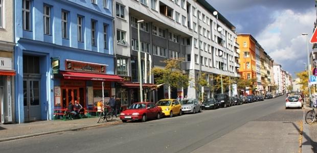 Geschäftsstelle des Diakonie Pflege-Verbundes Berlin in der Zossener Str. 24 in 10961 Berlin