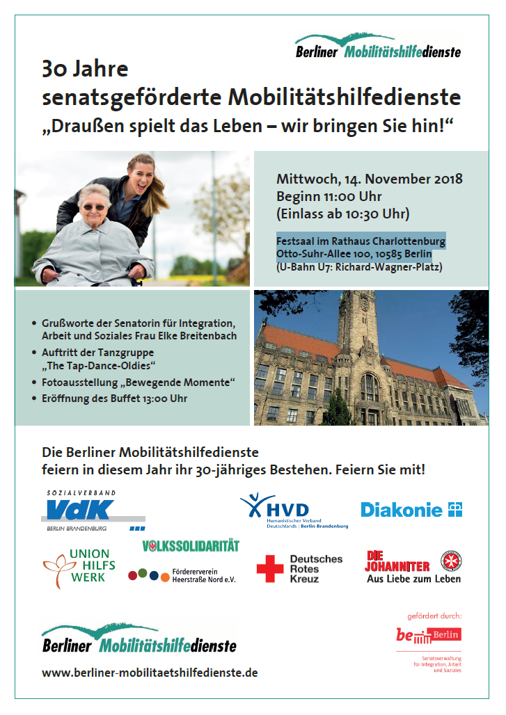 Evangelischer Kirchenkreis Berlin Stadtmitte, Diakonie, Schadet der Seele, Rassismus
